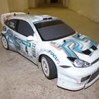 Tamiya Ford Focus