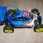 Kyosho Mini Inferno