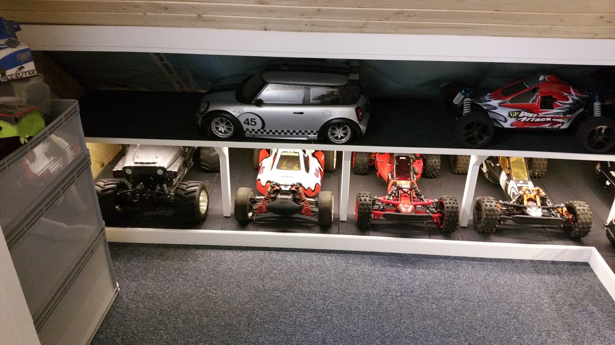 Meine Garage 3