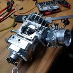 Mein G320 Reed