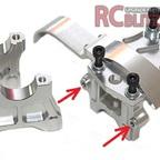 RC Blitz Diffhalter